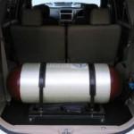 BURSA MOBIL : Dirjen Migas: Mobil BBG Harusnya Dijual Murah