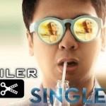 FILM TERBARU : Film Single Kalahkan Comic 8: Casino Kings Part 1