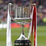 COPA DEL REY : Inilah Hasil Lengkap Undian Babak Perempatfinal