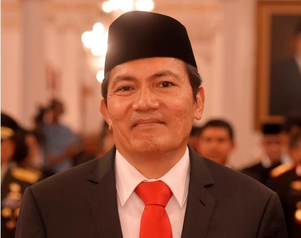 Wakil Ketua KPK Saut Situmorang (JIBI/Solopos/Antara/Yudhi Mahatma)