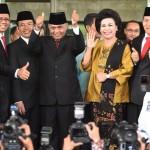 REVISI UU KPK : Setelah Pimpinan KPK, Giliran Elite DPR ke Istana, Ini yang Dibahas