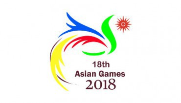 logo Asian Games 2018 (detikcom)
