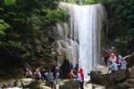 """WISATA KULONPROGO : """"Booming"""" Tempat Wisata di Pegunungan Menoreh, Bagaimana Keamanan dan Keselamatan Pengunjung?"""