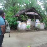Makam Kyai Ageng Senut di Dusun Senutan, Girimarto, Girimarto. (Bayu Jatmiko Adi/JIBI/Solopos)