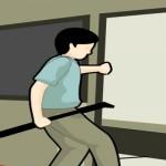 AKSI KEJAHATAN SLEMAN : Terpergok Mencuri Pelaku Hajar Pemilik Warung
