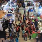 PAMERAN KOMPUTER : Transaksi Pameran YES 2015 Tak Capai Target