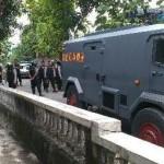 Polisi Gerebek Rumah di Sukoharjo, Diduga Terkait Terorisme