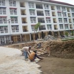 RUSUNAWA BURUH : Buruh di Ungaran Segera Menempati Rusunawa