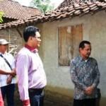DAERAH TERPENCIL MADIUN : Kementerian ESDM Jatim Evaluasi Bantuan Pemasangan Listrik Gratis Madiun