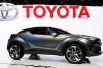 Toyota Siapkan hingga 6 Mobil untuk 2018