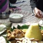 MALAM 1 SURA : Pemkot Semarang Sediakan 150 Tumpeng
