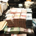 Kejar-Kejaran di Tol, Bareskrim Gagalkan Peredaran 18.000 Lembar Uang Palsu