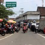 PENATAAN PASAR GEDE SOLO : Perbaikan Pasar Gede Sisi Timur Batal, Ini Alasannya