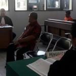 PENGANIAYAAN BOYOLALI : Buat Gaduh, Hakim Usir Camat Andong dari Ruang Sidang