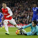 COMMUNITY SHIELD 2017 : Arsenal Vs Chelsea: The Gunners Sesumbar