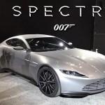 Aston Martin DB10. (Jalopnik.com)