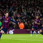 Barcelona (Bleacher Report)