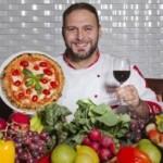 Chef Pasquale Cozzolino (News.com.au)