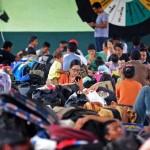 ORMAS GAFATAR : Ini Dia Lokasi Penampungan Pengungsi Gafatar di Semarang