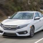 Honda All New Civic 2016. (Caranddriver.com)