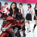 Honda Beat Pop. (Astra-honda.com)