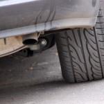 Ilustrasi roda mobil. (Carwale.com)