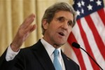 Menlu AS John Kerry (Telegraph.co.uk)
