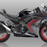 Kawasaki Ninja 250 SE LTD (Kawasaki-motor.co.id)