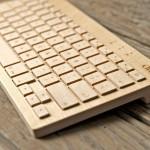 Keyboard Kayu Oree (Independent)