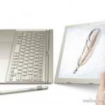 Laptop Dual Boot Huawei (Ubergizmo)