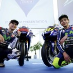 7 Tahun Bersama, Inilah Head to Head Lorenzo-Rossi Sebelum Pisah