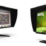 Monitor BenQ (Okezone)
