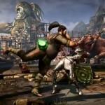 Mortal Kombat XL (Youtube)