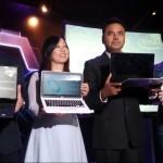 Peluncuran Notebook Dell (Okezone)