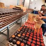 IMLEK 2016 : Penjualan Kue Keranjang Naik 500 Persen