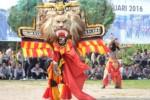 Mengomersialkan Budaya Indonesia, Pihak Asing Dikenai Aturan Pembagian Manfaat