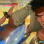 Ryu Vs Chun Li (Youtube)