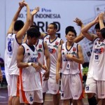 INDONESIAN BASKETBALL LEAGUE : Big Man Komplet, Satya Wacana Optimistis di Seri Neraka