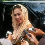 OTT KPK : Golkar Tak Akan Beri Bantuan Hukum ke Mashita
