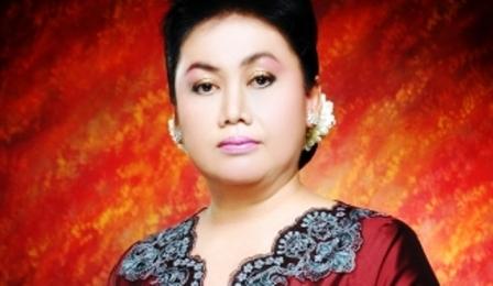 Bupati Klaten Sri Hartini (JIBI/Dok)