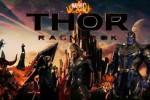 FILM TERBARU : 5 Hal Menarik Thor: Ragnarok