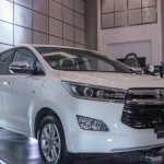 Toyota All New Kijang Innova. (Indianautosblog.com)