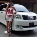 Toyota Nav1. (Okezone.com)