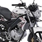 Yamaha Vixion 2010. (Detik.com)