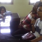 BOM SARINAH THAMRIN : Adik Kandung Minta Bahrun Naim Segera Pulang