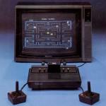 Konsol dan Game Klasik Atari. (Istimewa)
