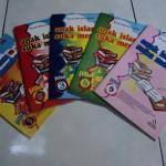 PENDIDIKAN ANAK USIA DINI : Disdikpora Solo Minta Buku AISM Tak Digunakan di TK dan PAUD