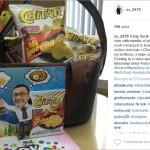 Chitato rasa Indomie Goreng. (Istimewa/Instagram)