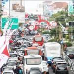 KONSER MUSIK : Ini Alasan Pemkot Semarang Beri Izin Konser Endank Soekamti di Jalan Pemuda