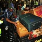Kedatangan mantan anggota ormas Gafatar di Kabupaten Kediri, Senin (25/1/2016). (JIBI/Solopos/Antara/Slamet Agus Sudarmojo)
